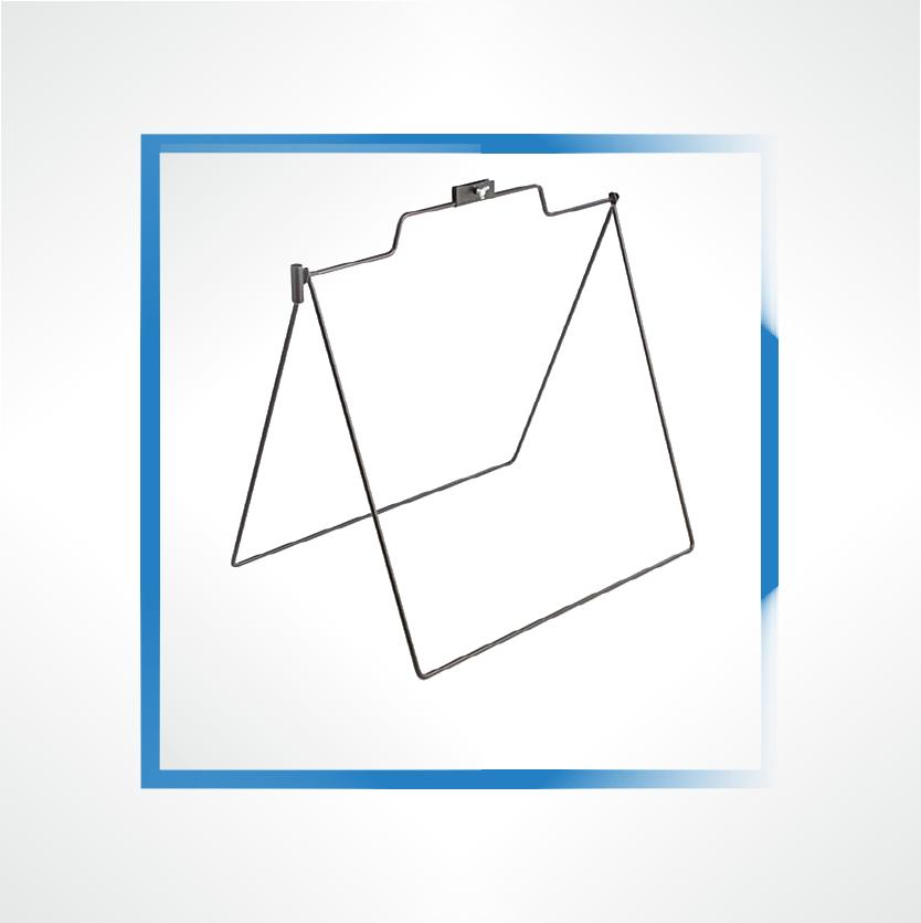 Foldable A-Frame